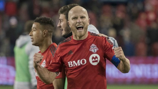 Michael Bradley Toronto FC MLS 10302016