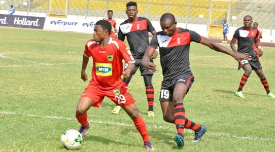 Zdravko Logarusic backs Kotoko to eliminate CARA Brazzaville