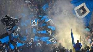 Hamburger SV Fans