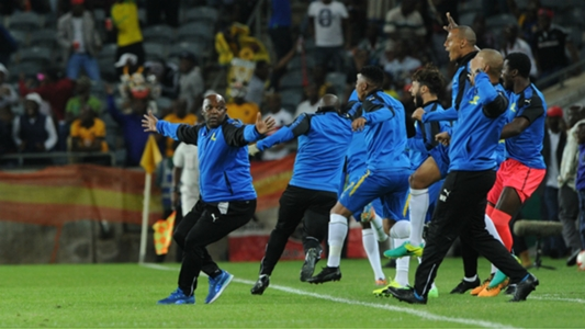 Mamelodi Sundowns coach Pitso Mosimane relieved to be bringing an end to their league campaign