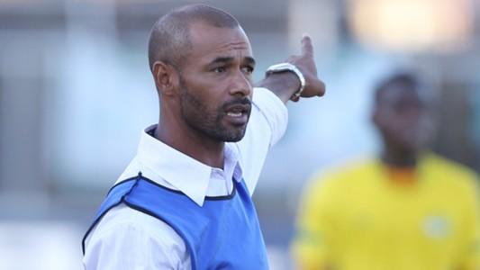 Gor Mahia coach Ze Maria.