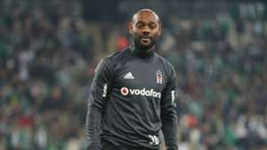 Vagner Love Besiktas 222018