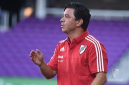 Marcelo Gallardo River Orlando City 25072017