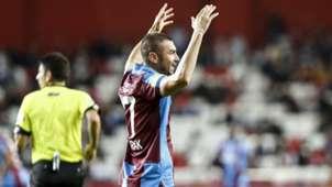 Burak Yilmaz Trabzonspor