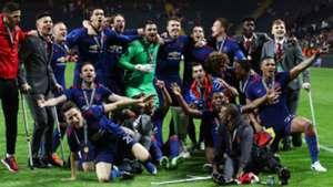 Manchester United Europa Leagu