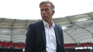 Andries Jonker VfL Wolfsburg