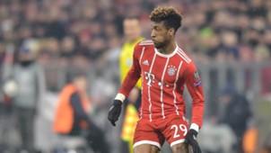 2018-02-27 Coman Bayern