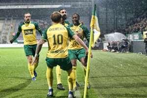 Fortuna Sittard FC Emmen 15/3/19