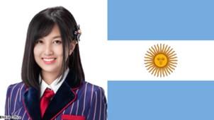 World Cup 2018 : 26 สาว BNK48 เชียร์ใครในฟุตบอลโลก