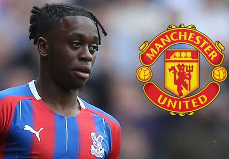 Wan-Bissaka set for Man Utd medical ahead of £55m move