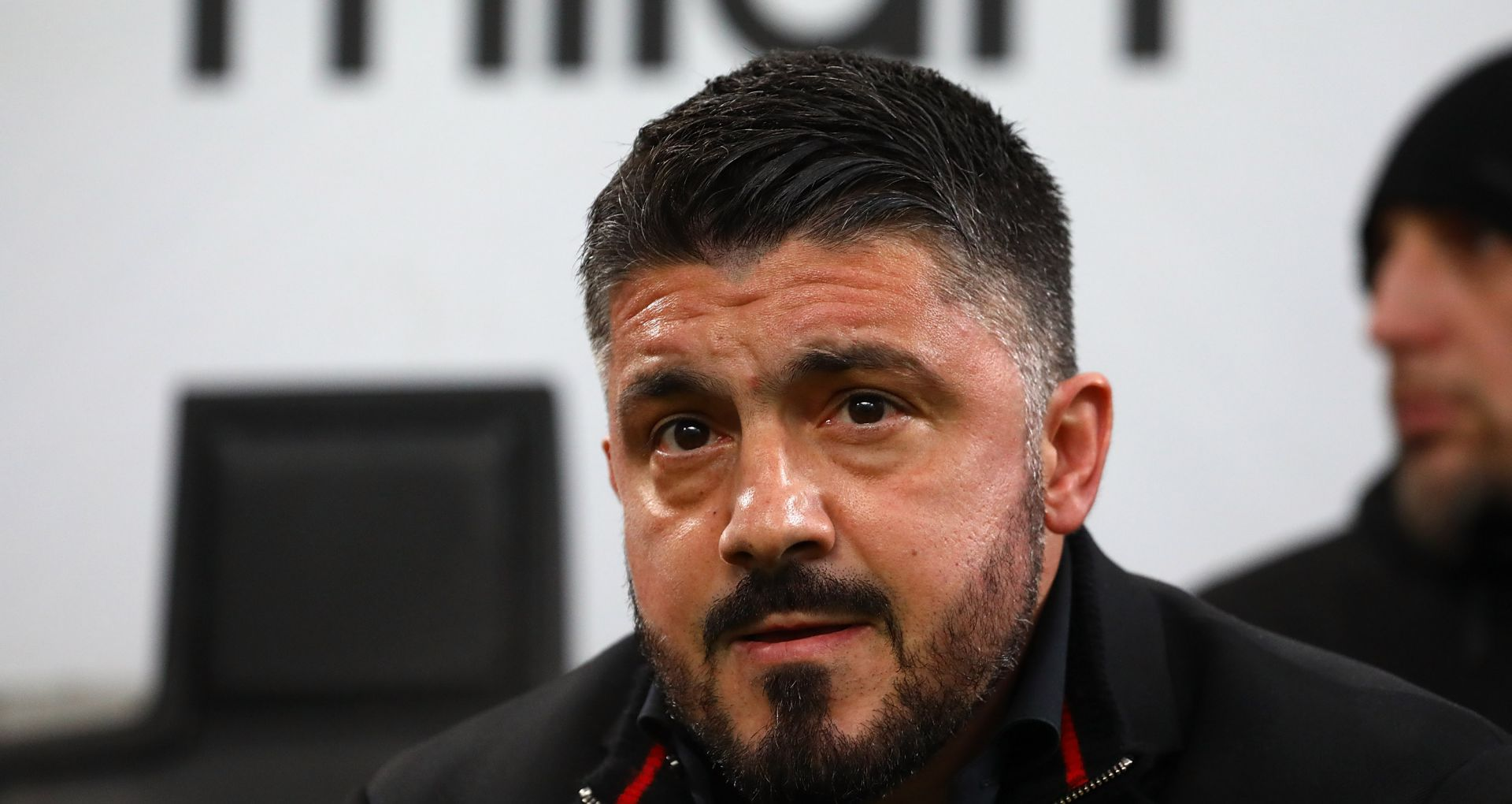 Udinese-Milan, Gattuso in conferenza: