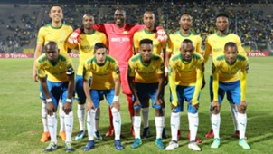 Mamelodi Sundowns, Caf Champions League, May 2018