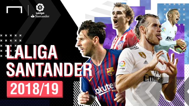 La Liga Footer GFX 2018-19