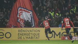 Lille PSG