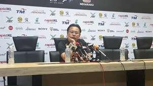 Ong Kim Swee, Malaysia U22, SEA Games, 23082017