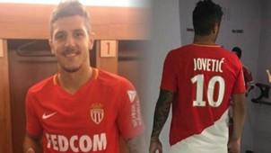 Jovetic leaked pics