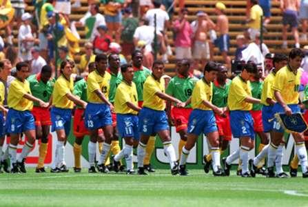Brasil x Camarões1994
