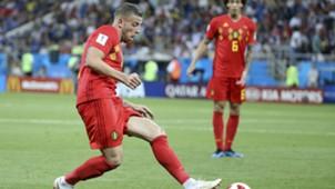 Toby Alderweireld Belgium World Cup