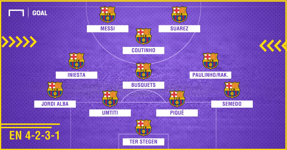 Coupe du Roi : Le Barça cale à Vigo, mais retrouve Dembélé