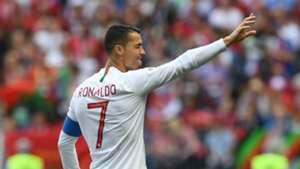Cristiano Ronaldo | Portugal | 2018