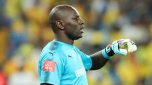 Mamelodi Sundowns, Denis Onyango