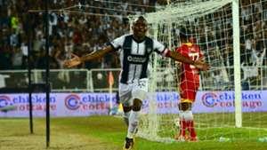 Tchetche Kipre, Terengganu FC
