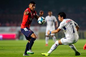 Veracruz Cruz Azul Clausura 2019