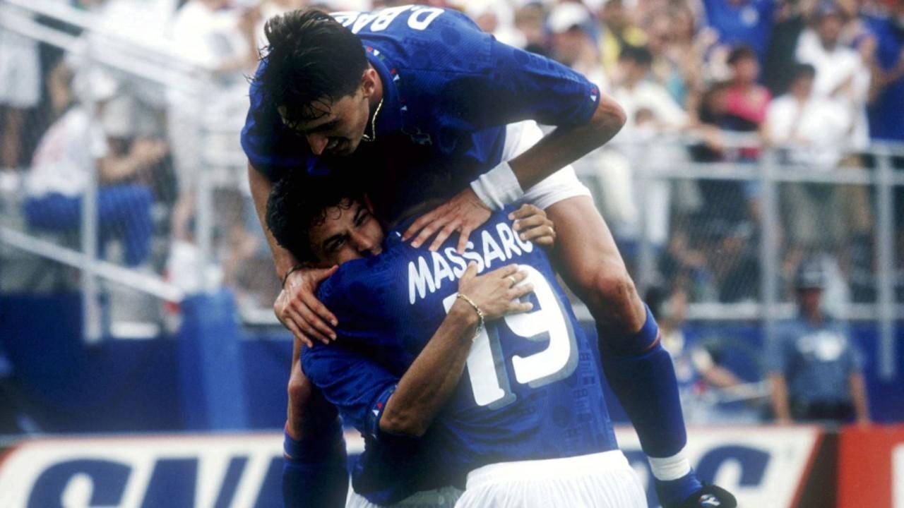 Italy USA 1994