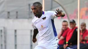 Thabo Rakhale, Chippa United, March 2018