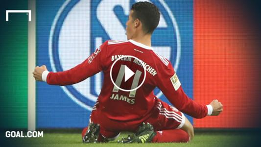 GFX FC Bayern München