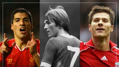 Luis Suarez, Kenny Dalglish & 15 Pembelian Terbaik Liverpool