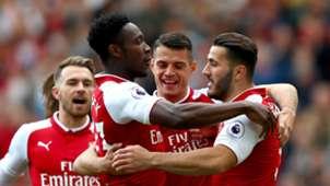 Arsenal Bournemouth Premier League