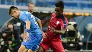 Elmir Nabiullin Yann Karamoh Zenit Bordeaux Ligue 1 25102018