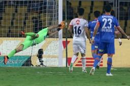 FC Goa vs Delhi Dynamos
