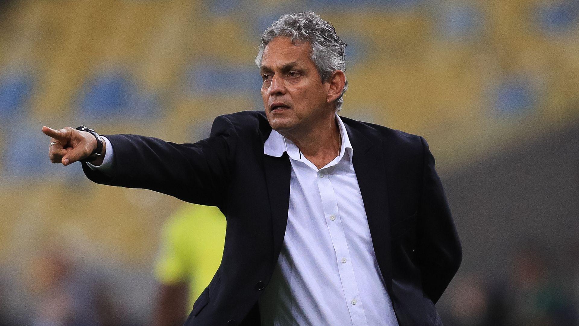 Reinaldo Rueda Flamengo Independiente Copa Sudamericana 13122017