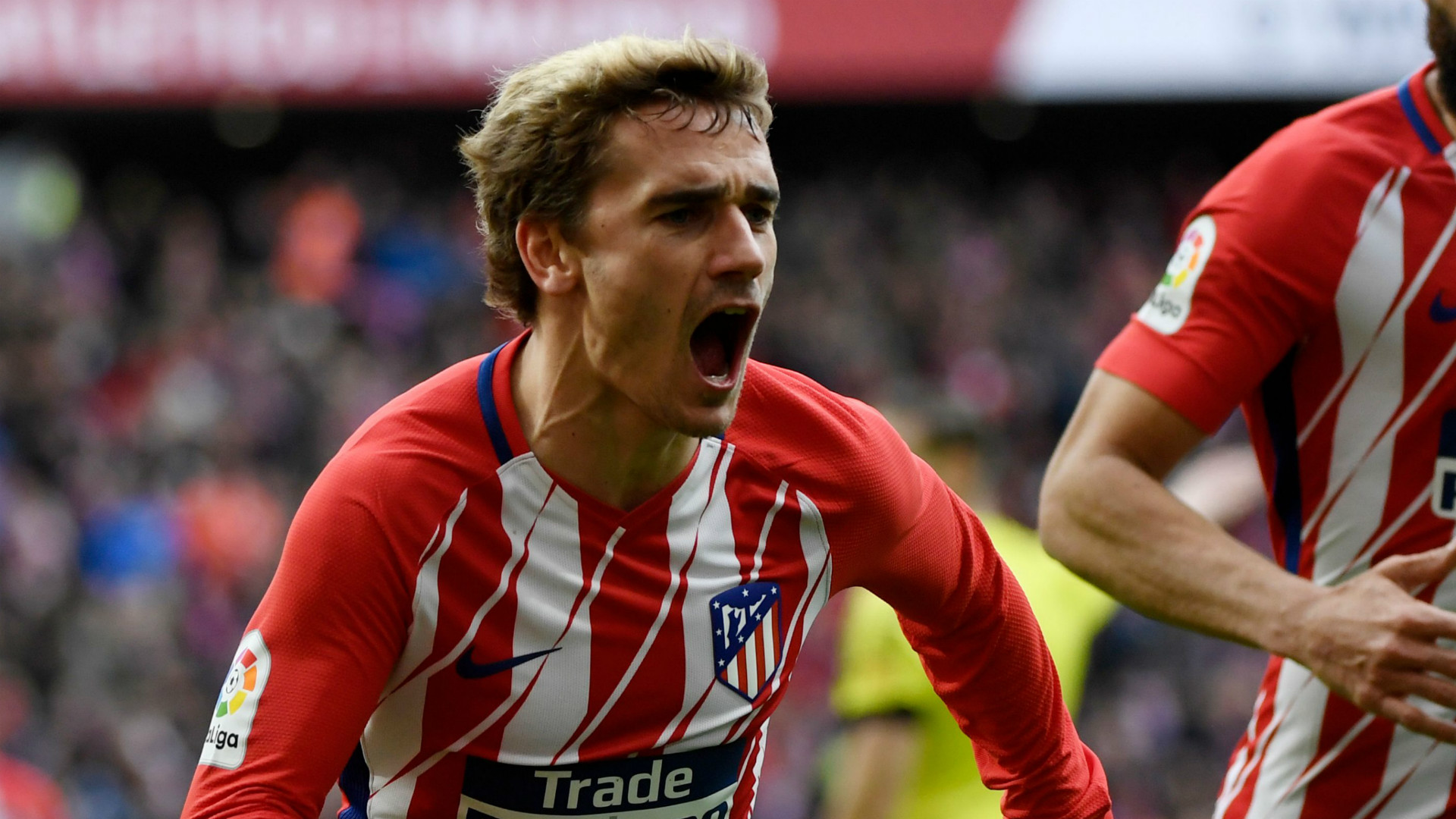 Liga (J28) : Grâce à Griezmann, l'Atlético Madrid se relance