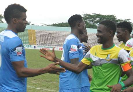 Anaemena: Enyimba will defeat Williamsville AC