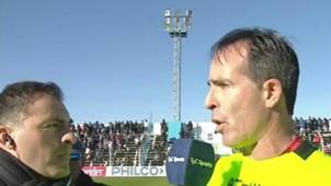 Barraza Almagro Cipoletti Copa Argentina 16avos de final