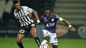 Jeff Adelaide Max-Alain Gradel Angers Toulouse Ligue 1 22092018
