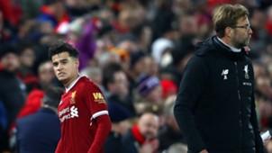 2018-01-03 Coutinho Liverpool