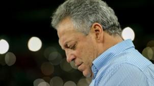 Abel Braga Fluminense Atletico GO Brasileirão 05 08 2017