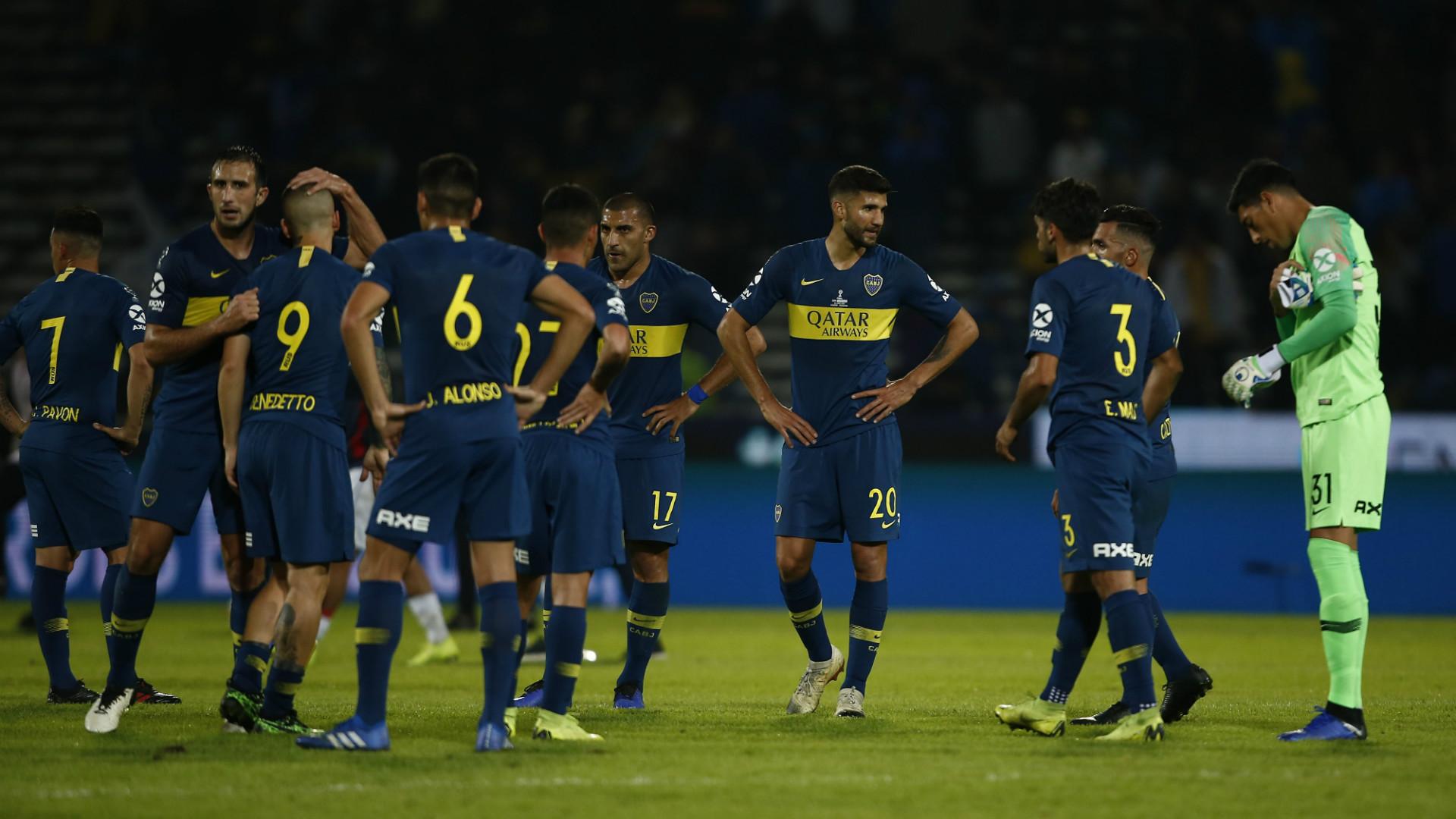 Boca Tigre Final Copa Superliga 02062019