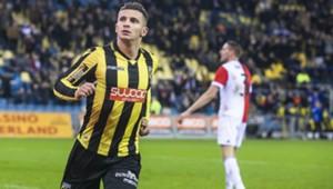 Bryan Linssen, Vitesse, Eredivisie 02112018