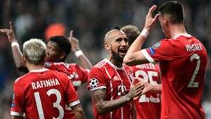 Bayern Besiktas 14032018