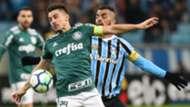Willian Maicon Gremio Palmeiras Brasileirao Serie A 06062018