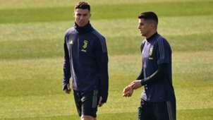 Cristiano Ronaldo Cancelo - Juventus