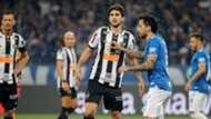 Igor Rabello Ariel Cabral Cruzeiro Atlético-MG Copa do Brasil 11072019