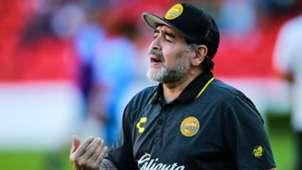 Diego Maradona Dorados 2018-19