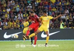 Pahang vs Kedah, Malaysian FA Cup, 17032018