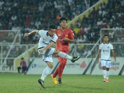 Syahmi Safari, Selangor, Malaysia Cup, 29072017
